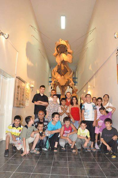 Müze GEZİSİ-1