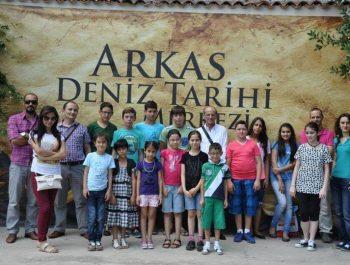 Müze GEZİSİ-5