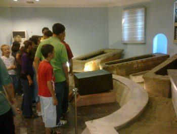 Müze GEZİSİ-6