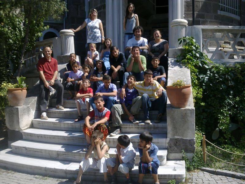 Müze GEZİSİ-7