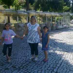 Müze GEZİSİ-8